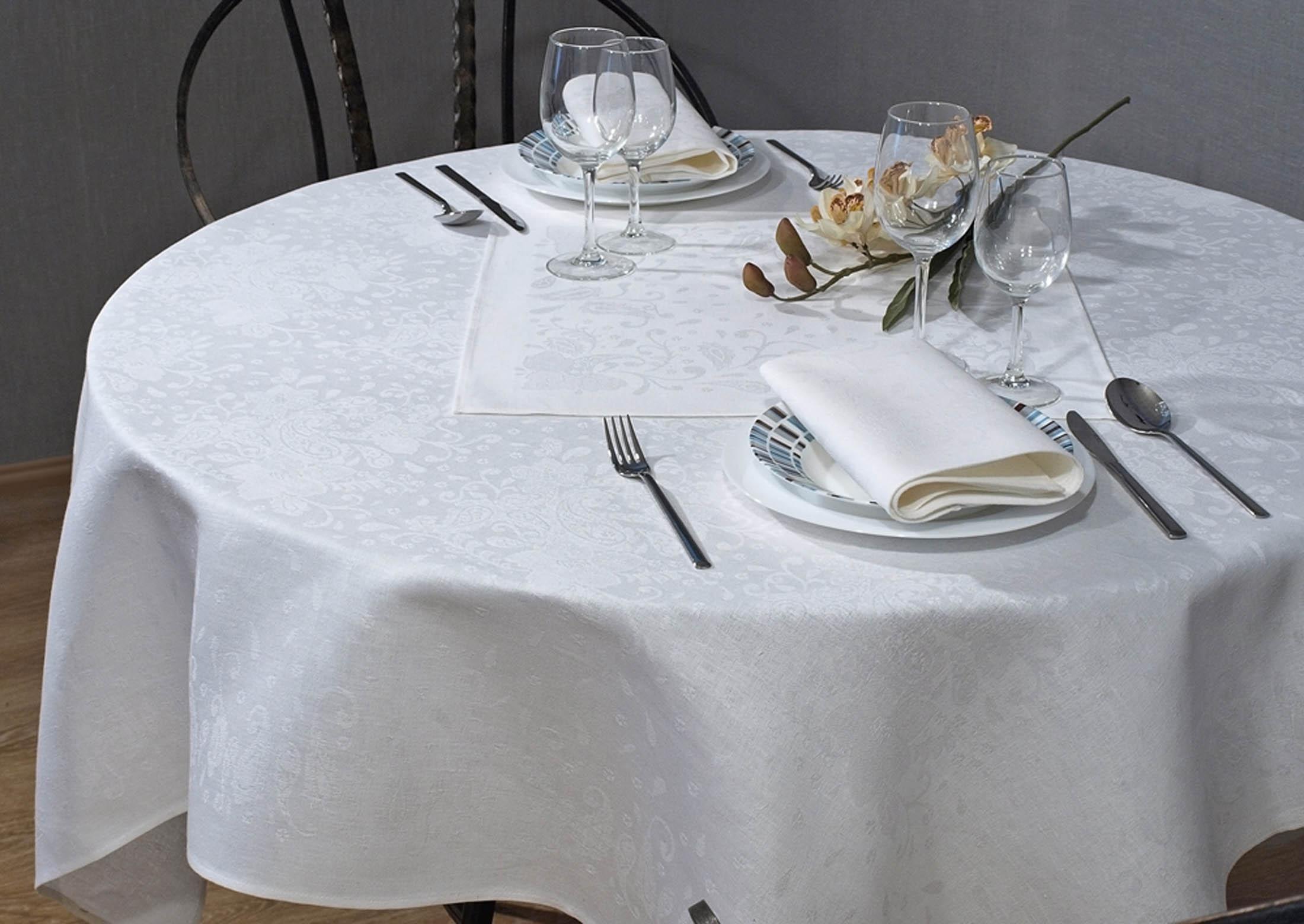 Комплект столовый Катюша 150*150