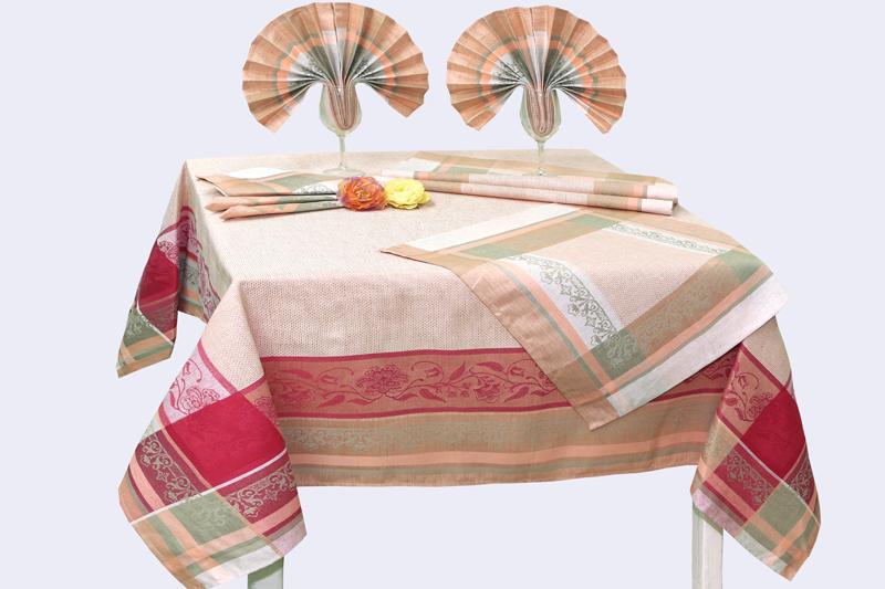 Комплект столовый Традиция 150*150